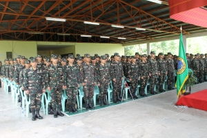 Philippine Army Military Course