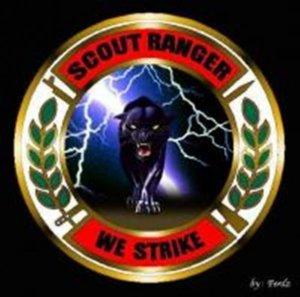 scout ranger seal